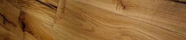 Dřevěné podlahy - Dub History Rustikal - vzhled
